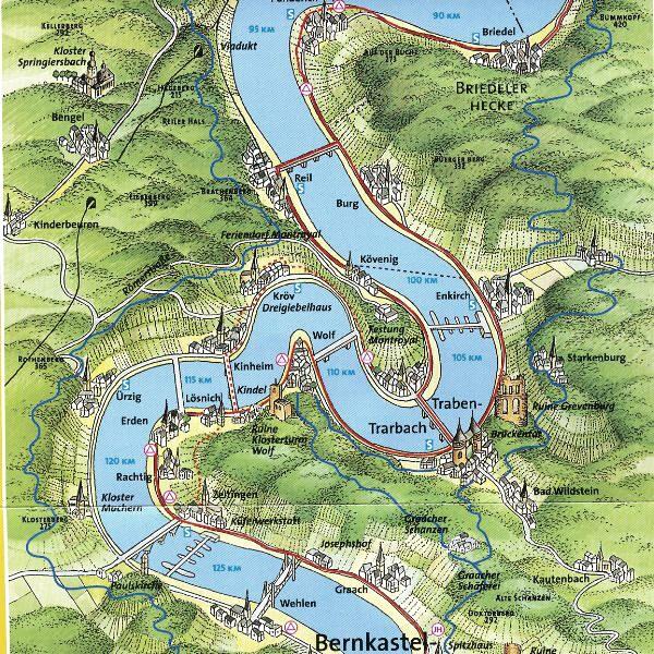 River Island Trier